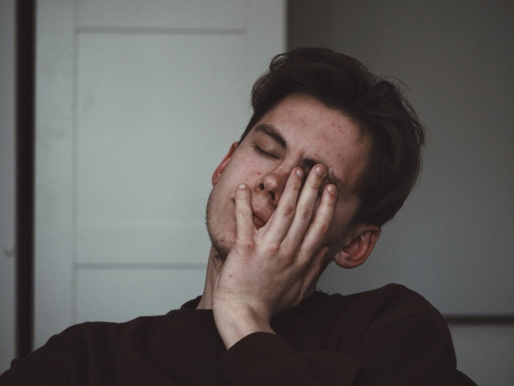 Depressive Stimmung Jugendliche